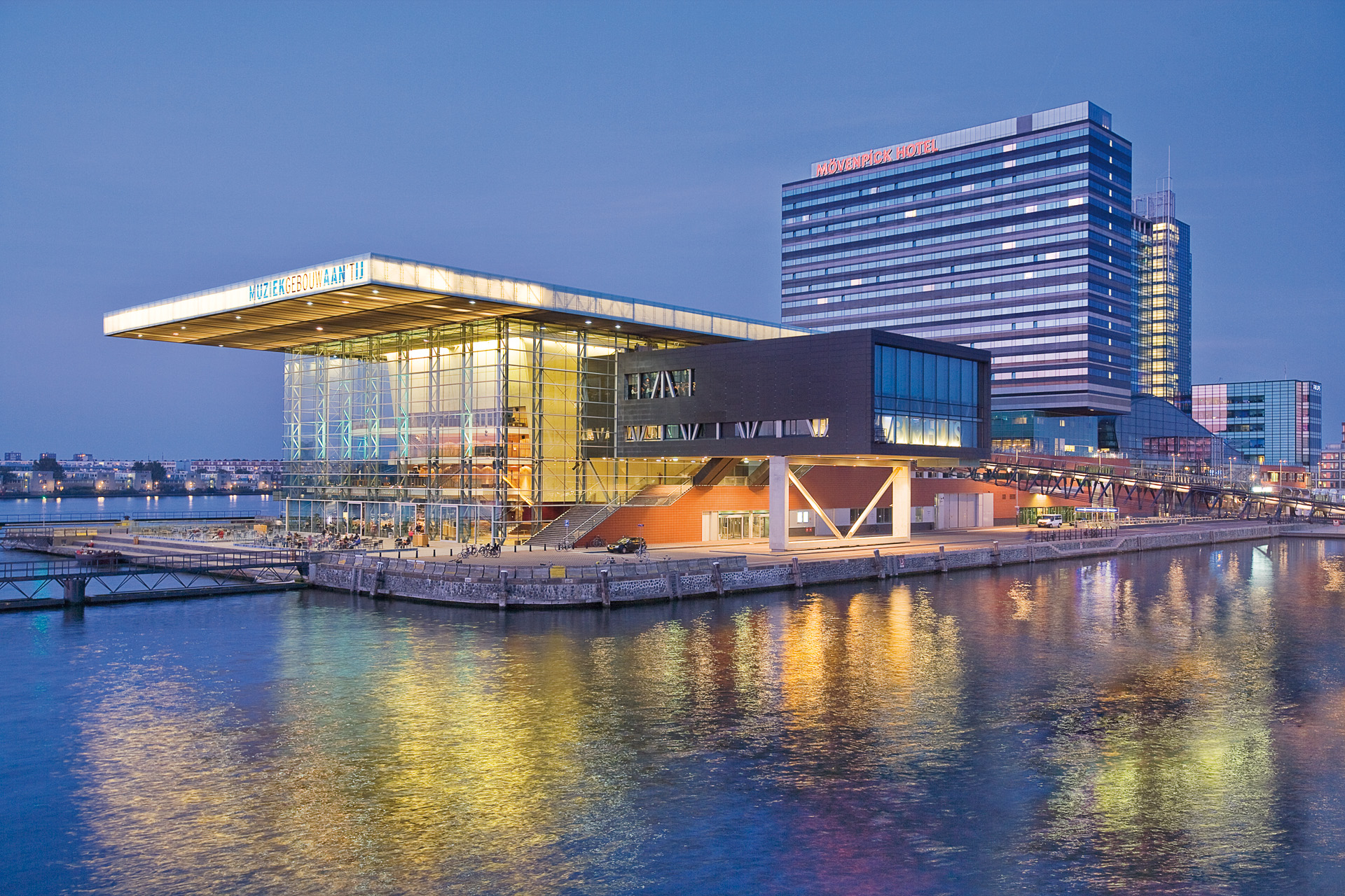 M venpick hotels resorts hotel republic for City hotel amsterdam