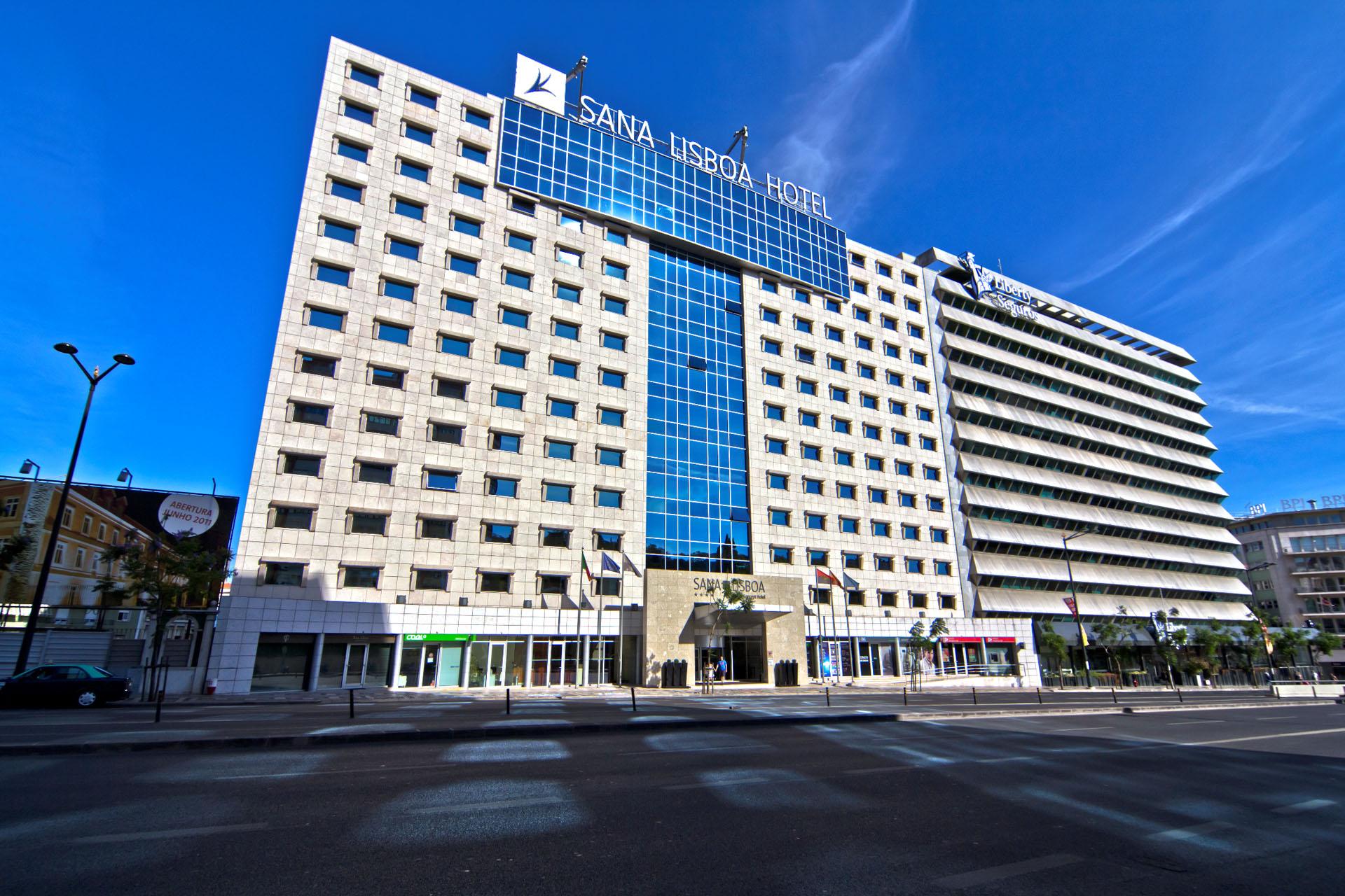 Sana Hotels