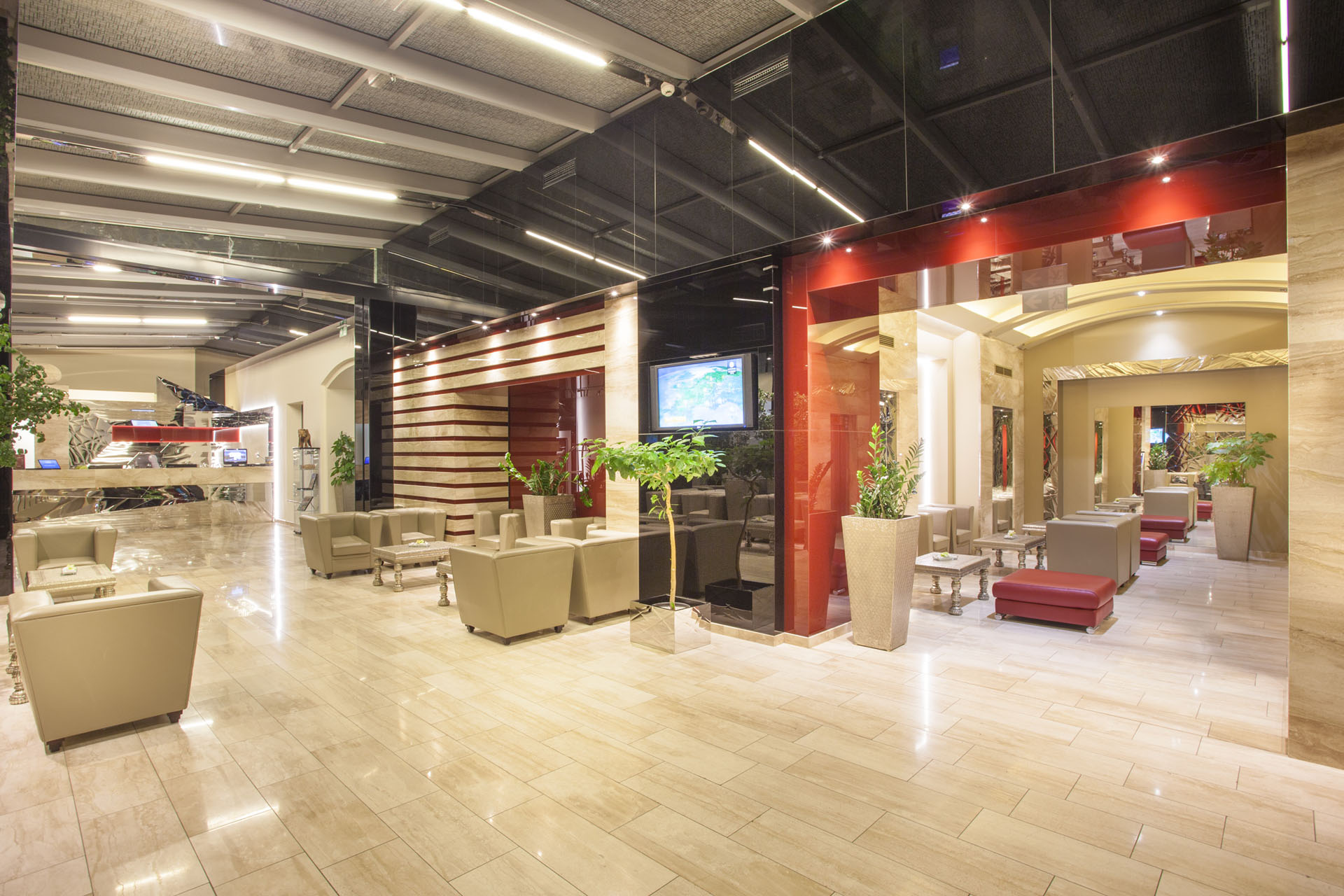 Le Hotels Group